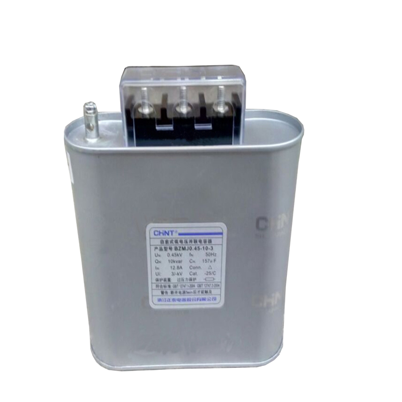 Buy Chint Healing Low Voltage Shunt Capacitor Power Capacitor Bzmj 0 45 10 3 In Cheap Price On Alibaba Com