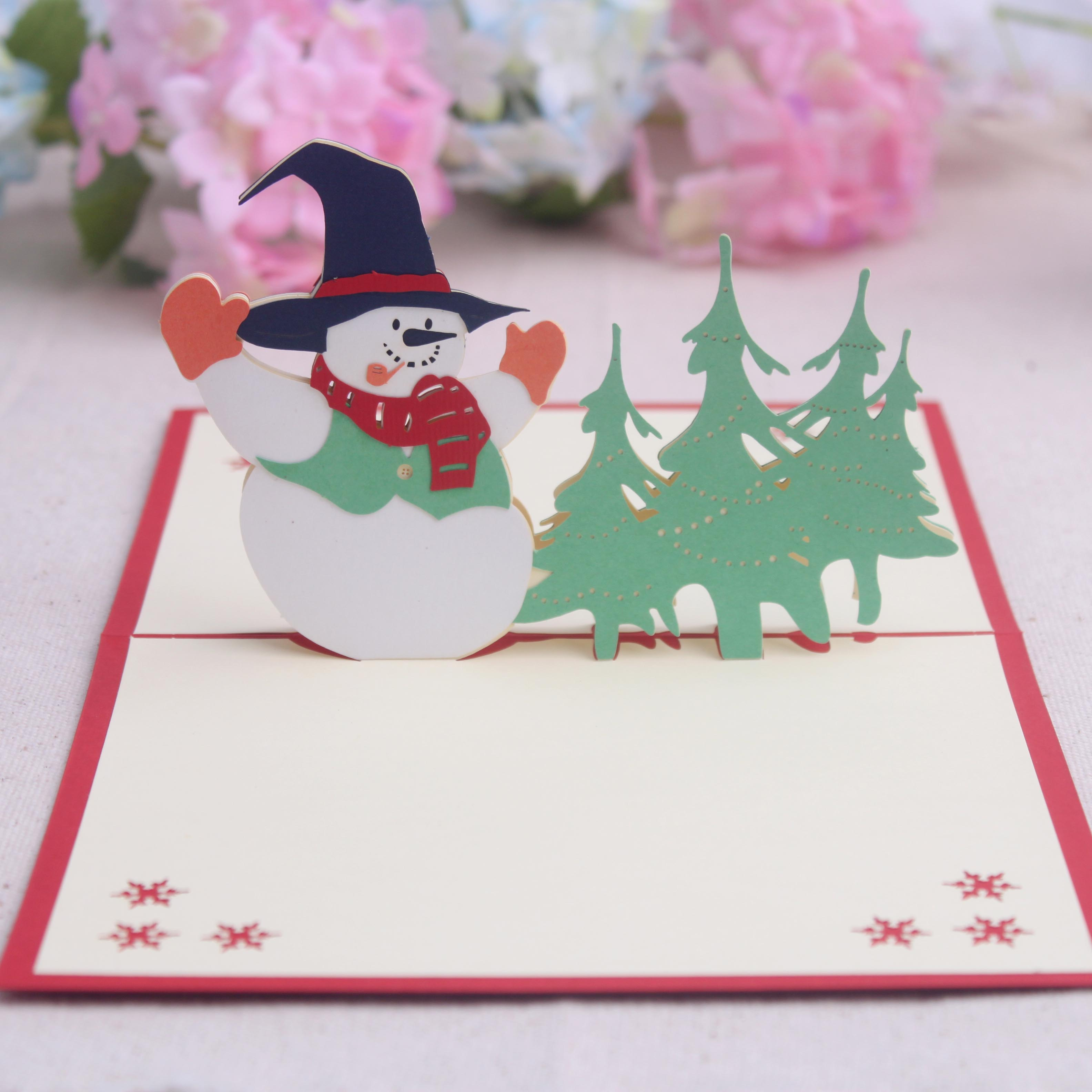 Buy commodities ni 3d dimensional creative handmade greeting cards recommended for you m4hsunfo