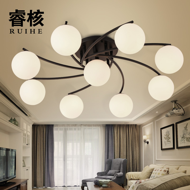 Buy Core Core Nordic Ikea Living Room Dining Hall Lamp