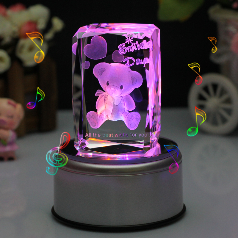 Diy Music Box To Send Girls Girlfriends Girlfriend 10 Years Old 12 Birthday Surprise Gift Ideas Of Friendship