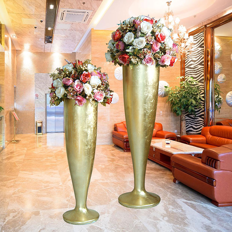 Alibaba & Buy European flower holder mall floor living room floor ...
