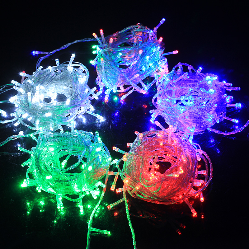 Festive Activities Decorative Light String Lights Flashing Led Waterproof Neon Stars In Price On M Alibaba