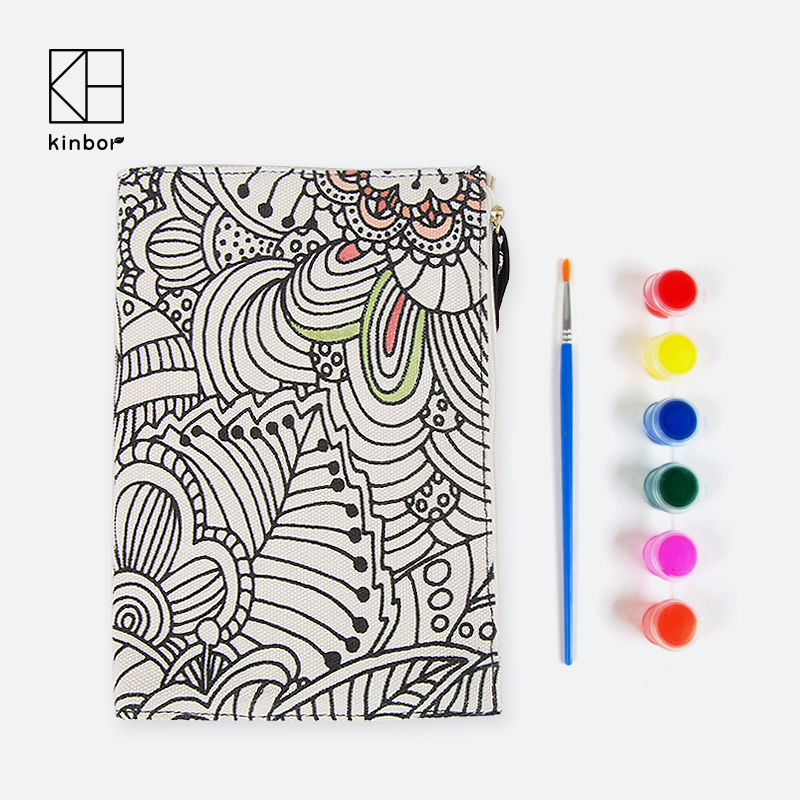 Buy Garden Fabric Of The Secret Coloring Book Kinbor Notepad Korea Creative Stationery Thick Notebook Diary Hand Books In Cheap Price On Malibaba