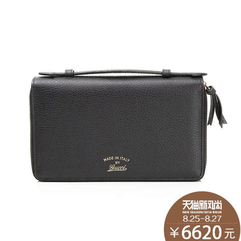 b821fa1584d2ee Gucci/gucci/gucci/gucci genuine man bag handbag business men clutch bag  zipper leather handbag