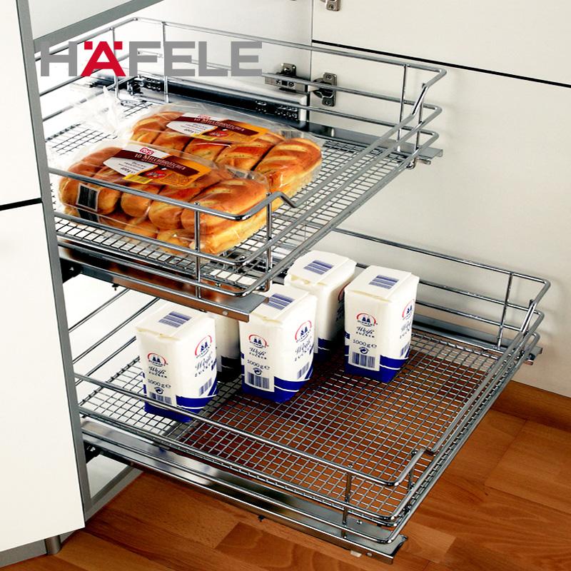 High Quality Buy Hafele Drawer Four Drawer Dish Rack Storage Basket Basket Kitchen  Cabinets Baskets Baskets Kitchen Cabinets Dishes Pre 2015 In Cheap Price On  M.alibaba. ...