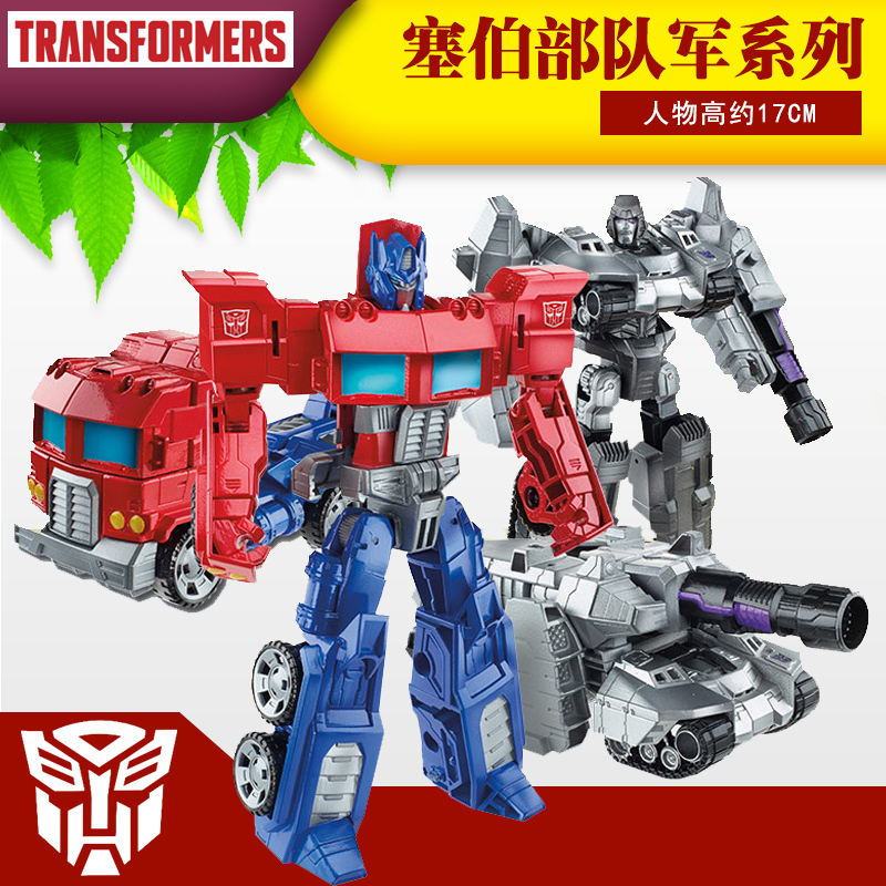 buy hasbro transformers fall of cybertron megatron optimus prime