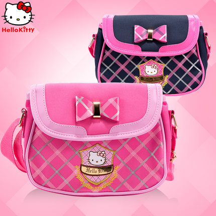 Buy Hello kitty children  39 s small little girl princess bag messenger bag  fashion girls bag shoulder bag bag treasure treasure in Cheap Price on ... c61a613f9f338