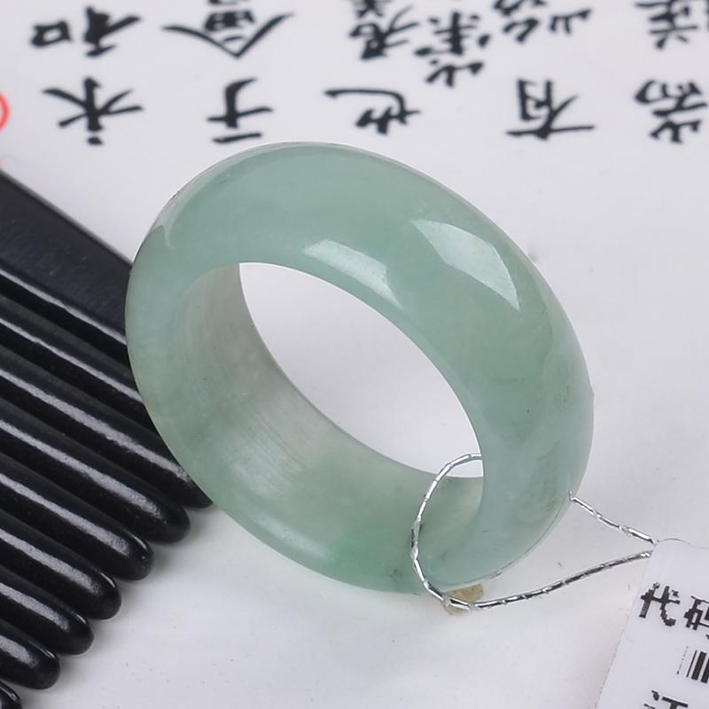 273956b7276be Buy Hunt natural burma jade jadeite jade bracelets floating flowers ...