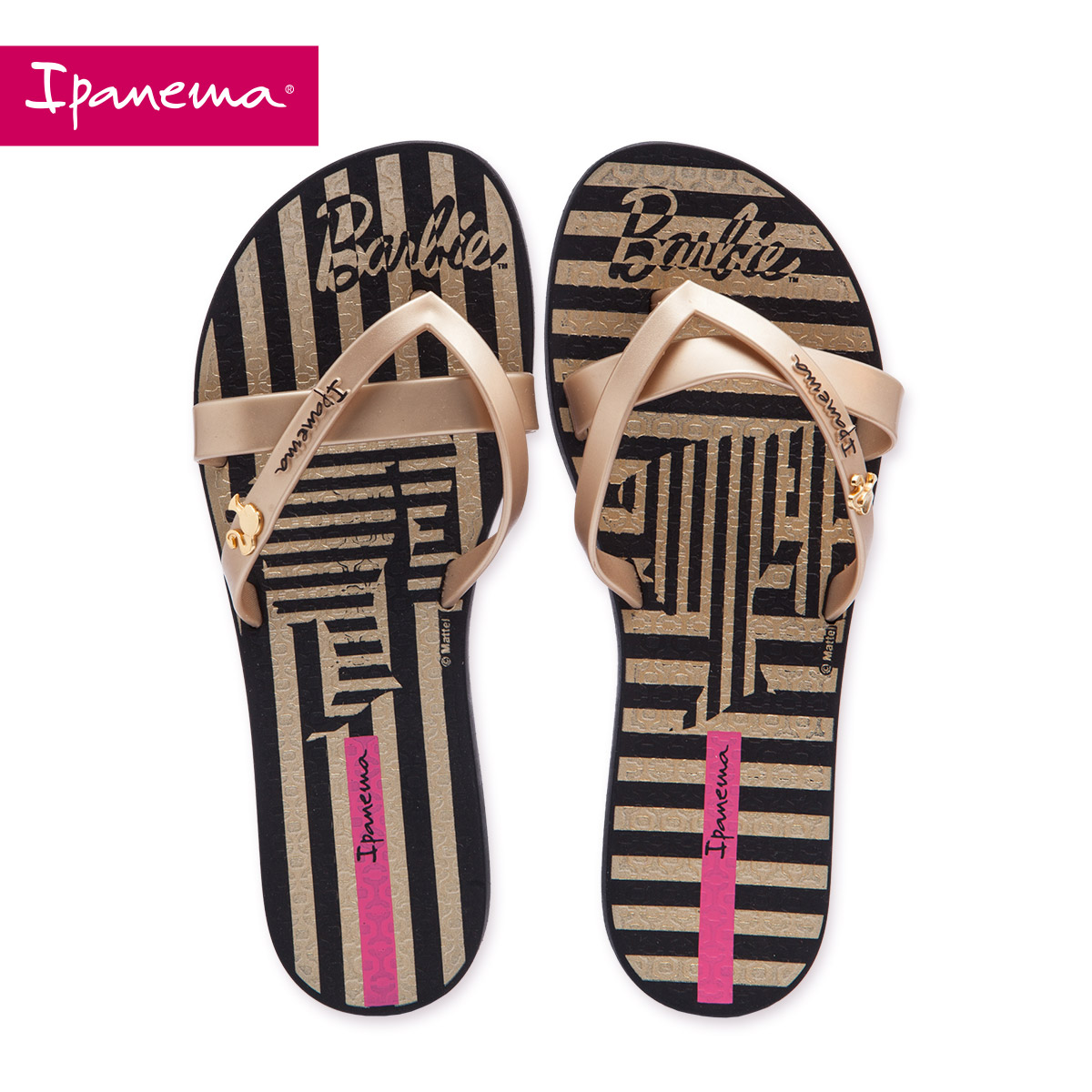 ec23041d4f29 Ipanema ipanema barbie elegant 2016 summer new sandals female beach sandals  and slippers sandals and slippers brazil