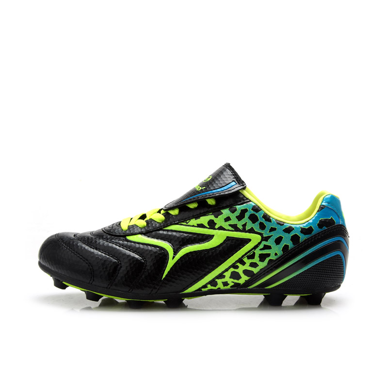 d426734e5 Buy Iron leopard outdoor sports soccer shoes turf soccer shoes football  shoes soccer training shoes in Cheap Price on m.alibaba.com