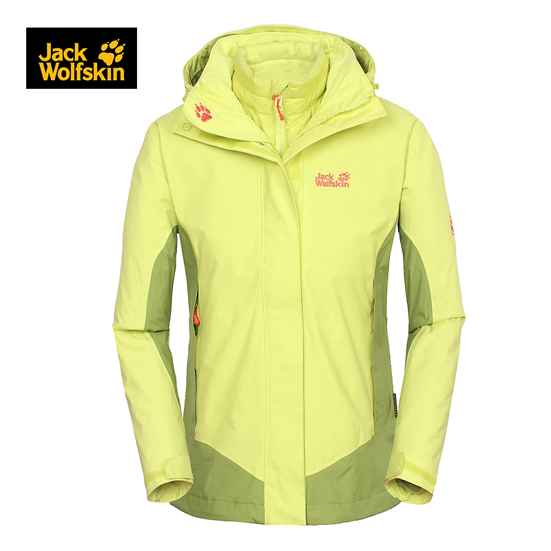 Buy Jack wolfskindewclaws ms. autumn and winter outdoor