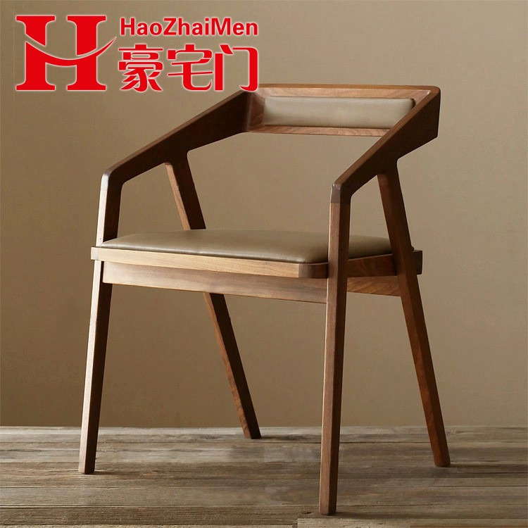 buy american iron wood dining chair computer chair dining chair