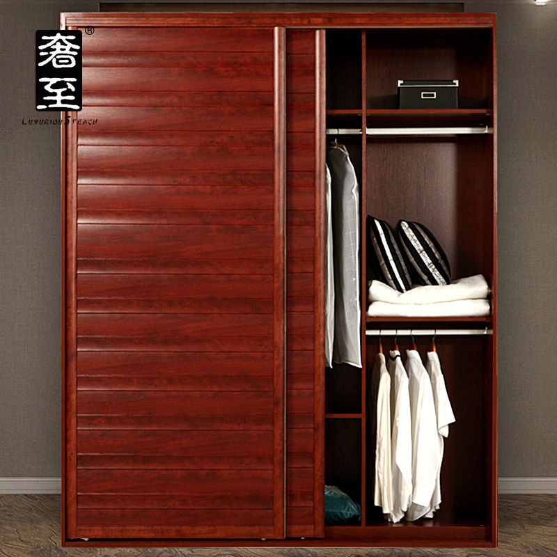 Buy Luxury Wardrobe Sliding Door Blinds Between Waves Modern Assembly As A  Whole Wardrobe Closet Wardrobe Whole Wardrobe Closet Continental In Cheap  Price ...