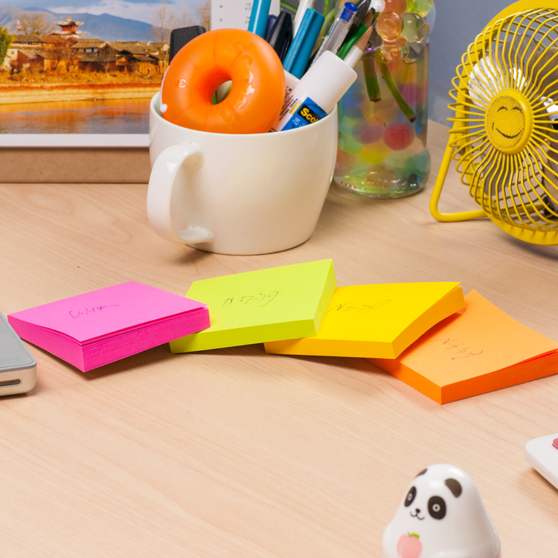 Buy M classic series it sticky/color notes this n times