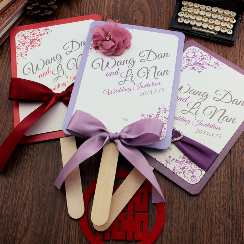 buy menu european wedding invitation creative invitations