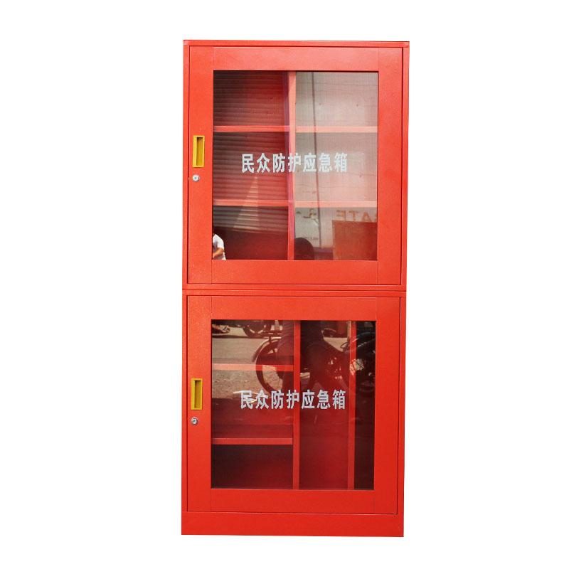 Buy Mini fire station display box of civil air defense fire ...