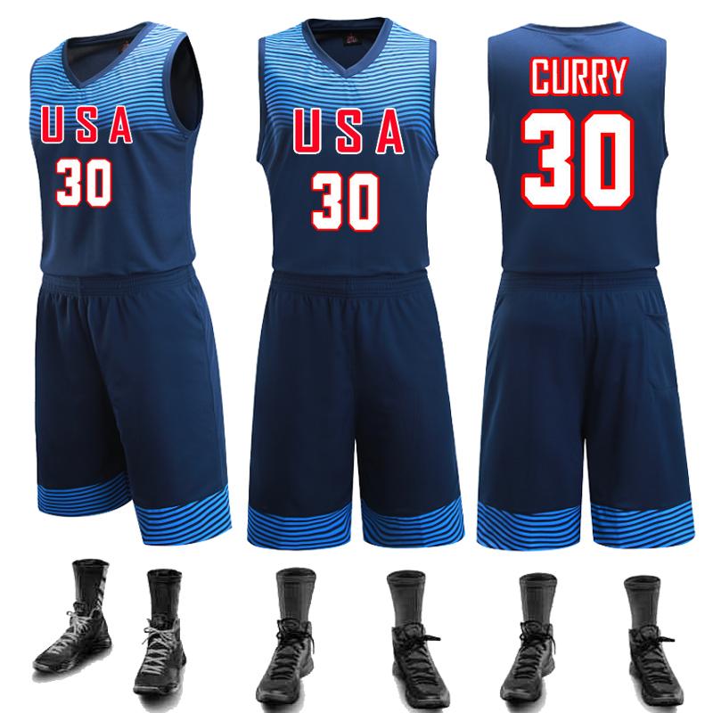 0caecefba New basketball uniforms basketball team usa basketball uniforms empty plate  diy custom jersey jersey training suit