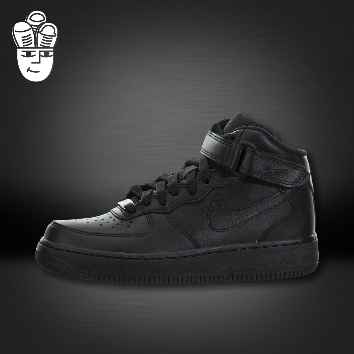 innovative design 94695 4bbb3 Buy Nike air force 1 mid '07 le nike air force one ...