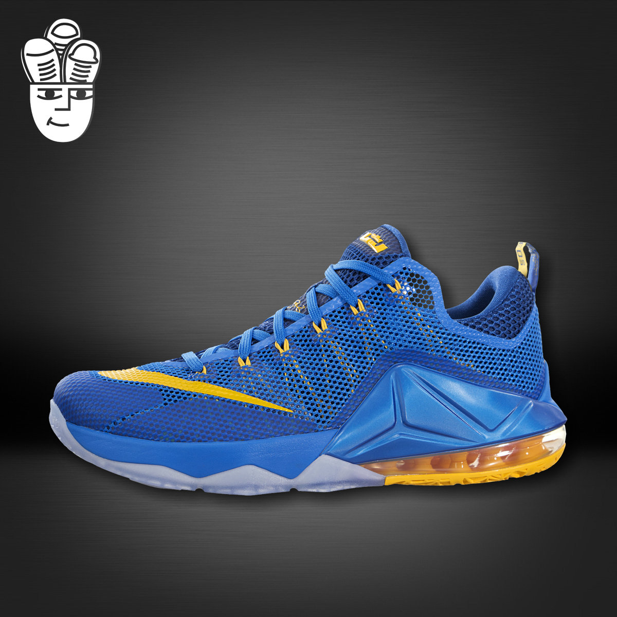 huge selection of eaf7f d5995 Buy Nike lebron xii low nike lebron james 12 generations ...