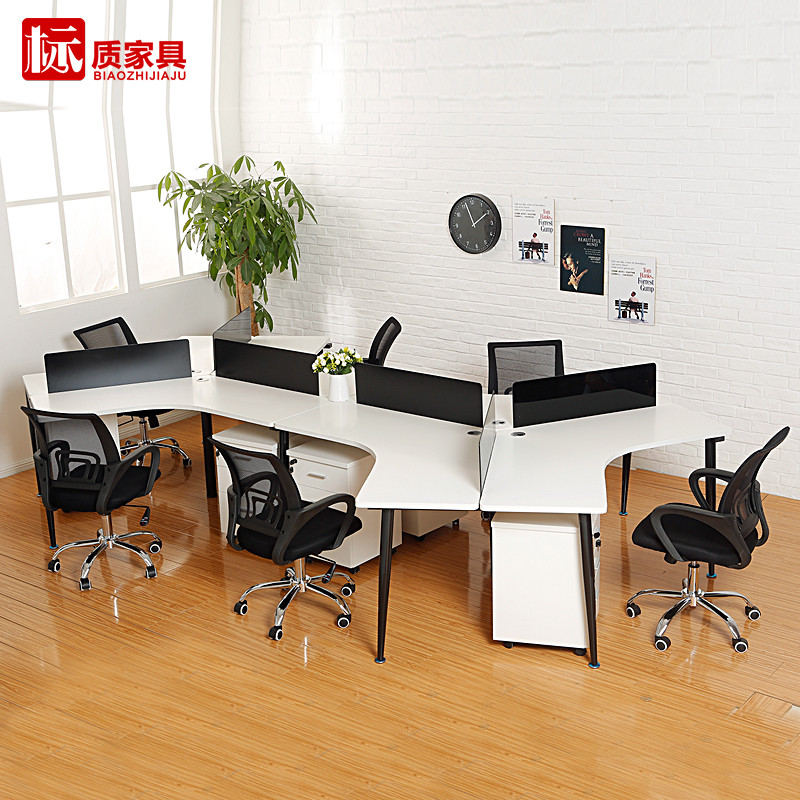 deck screen desk office furniture. Modren Office Office Furniture Minimalist Modern Steel Office Six Digit  Combination Recruits Desk Screen Deck Computer With Deck Screen Desk Furniture I