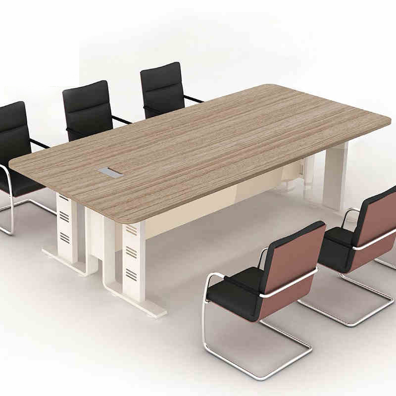 Plate Small Conference Table