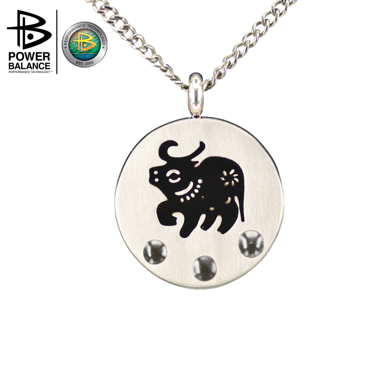 Buy power acircmiddot balance tyrants can anion 9998 pure power balance tyrants can anion titanium chain necklace 9998 zodiac series cattle thin section mozeypictures Gallery