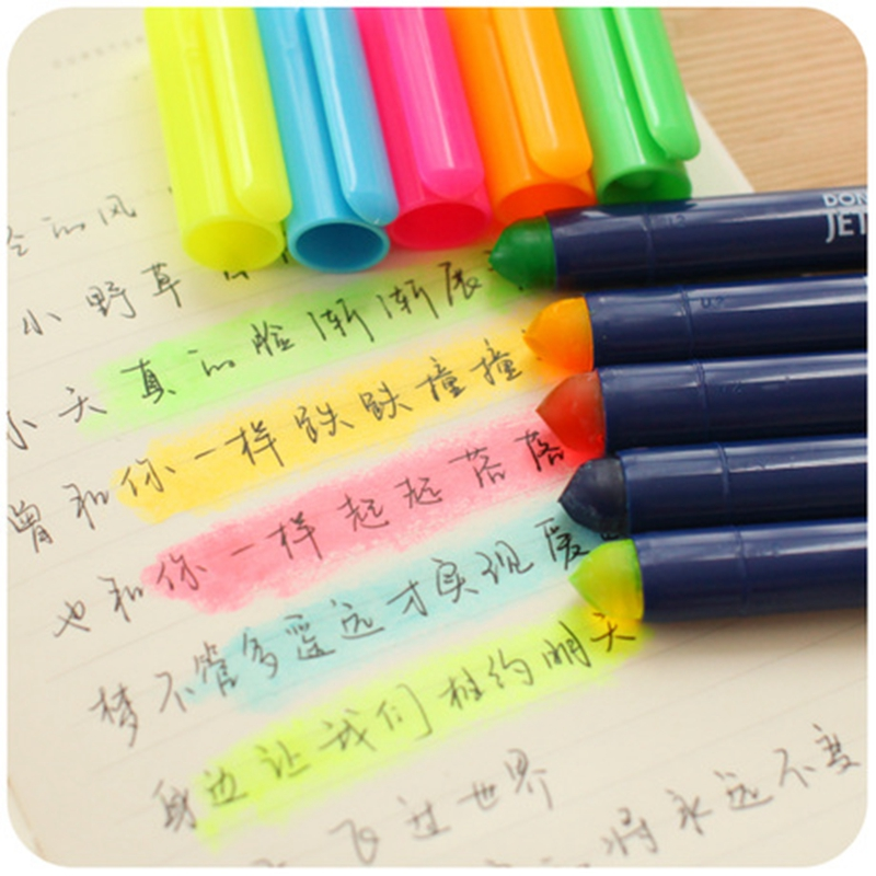 Buy Purchase over 5 free shipping dong-a east jet stick jelly solid  highlighter marker pen scribe in Cheap Price on m.alibaba.com d2baea7a823d