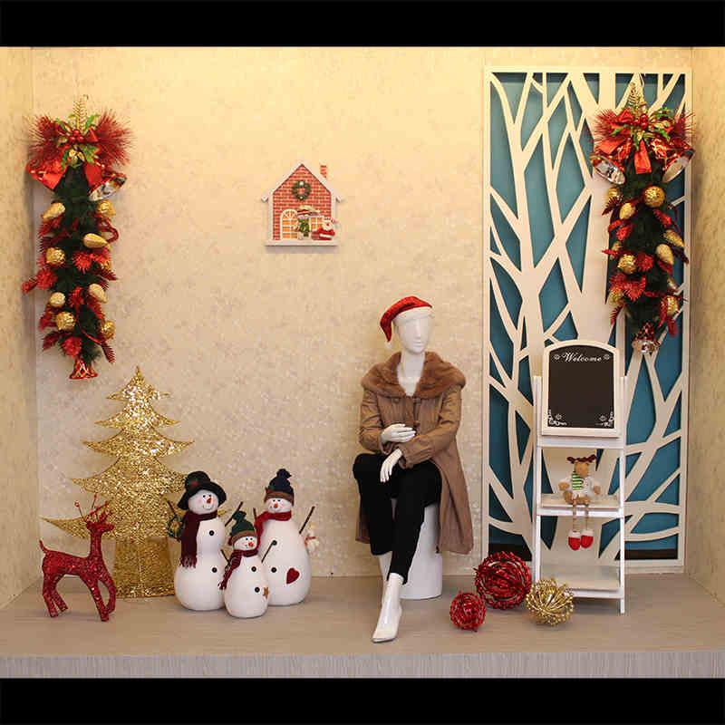 Buy Qixuan Christmas Decorations Christmas Decoration Kit