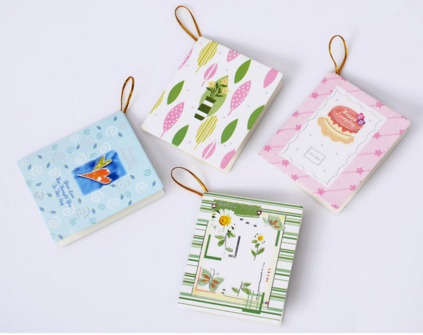 Buy korean version of the cute colorful birthday greeting card radius new korean version of the cartoon cute floral greeting cards birthday cards holiday cards m4hsunfo