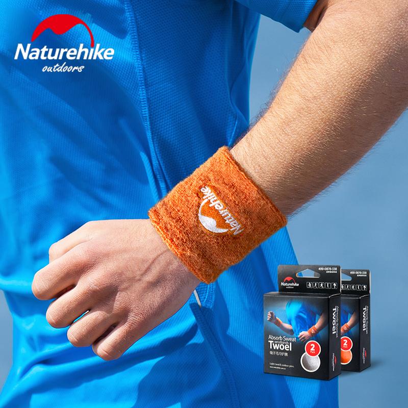 Buy Summer men and women basketball badminton sports towel wrist sweat  towel wristband fitness brace 2 loaded in Cheap Price on Alibaba.com