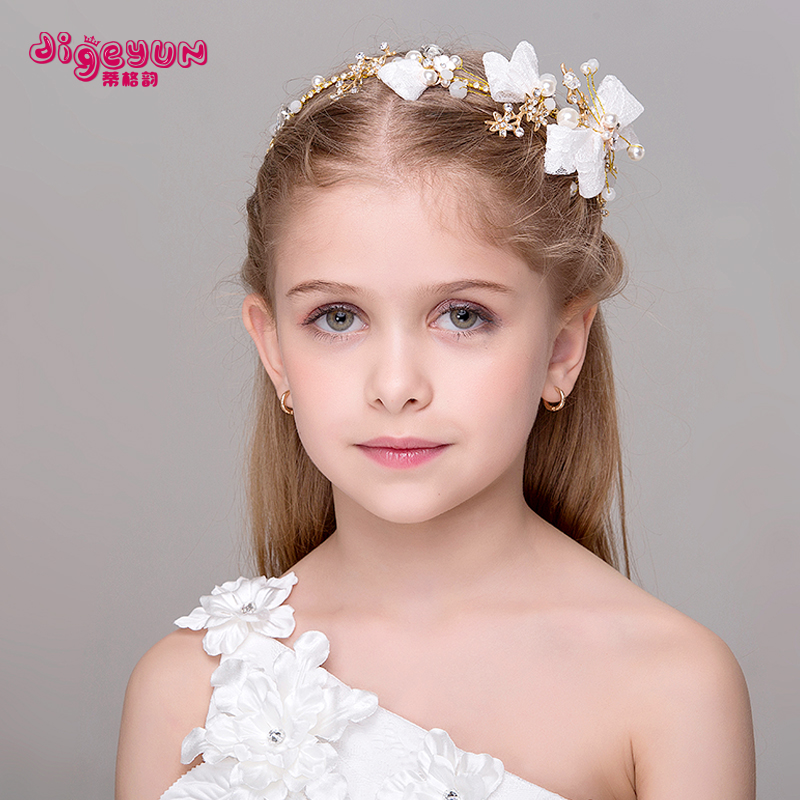 Kids' Clothing, Shoes & Accs Girls' Accessories The Cheapest Price Hair Accessories Girls