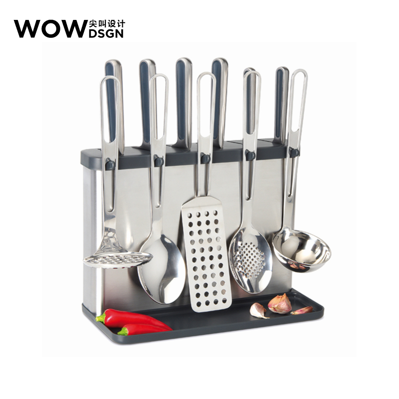 Universalä å Screamlng Design Kitchen Utensils 12 Sets Of Tool Kit Full