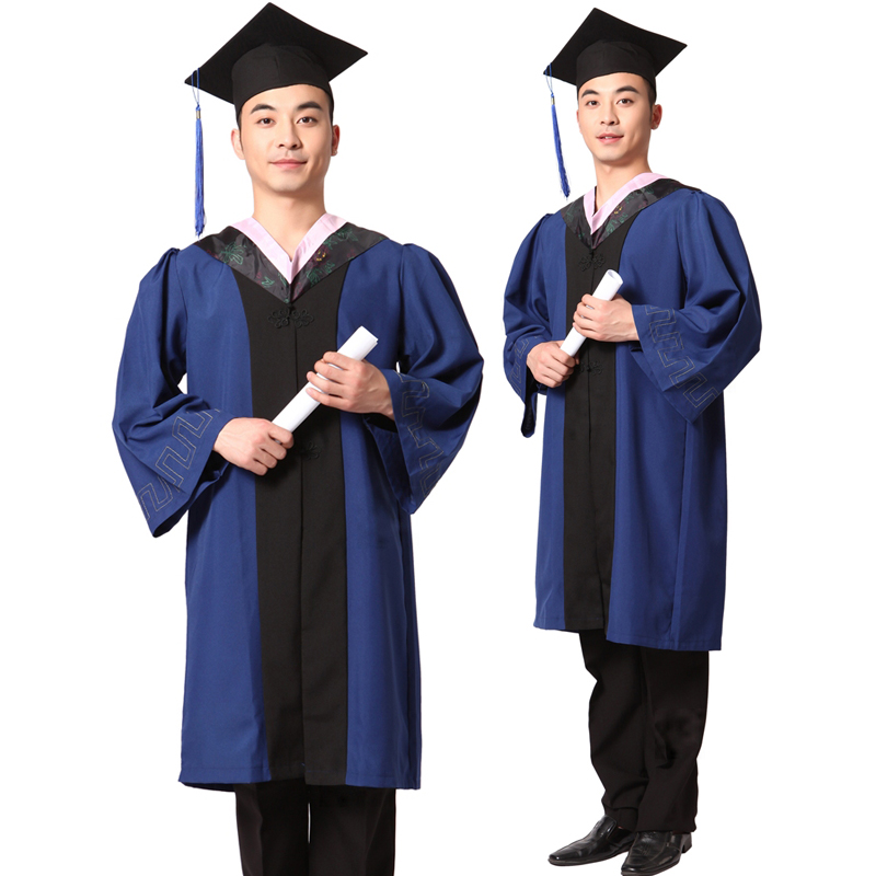 Buy Us department of college students graduate master's style ...