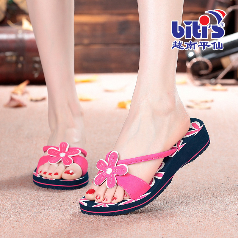 a5565603c7d7e Vietnam cents flat slippers women slippers word female slippers summer  slope with sandals and slippers women sandals women sandals shoes slip