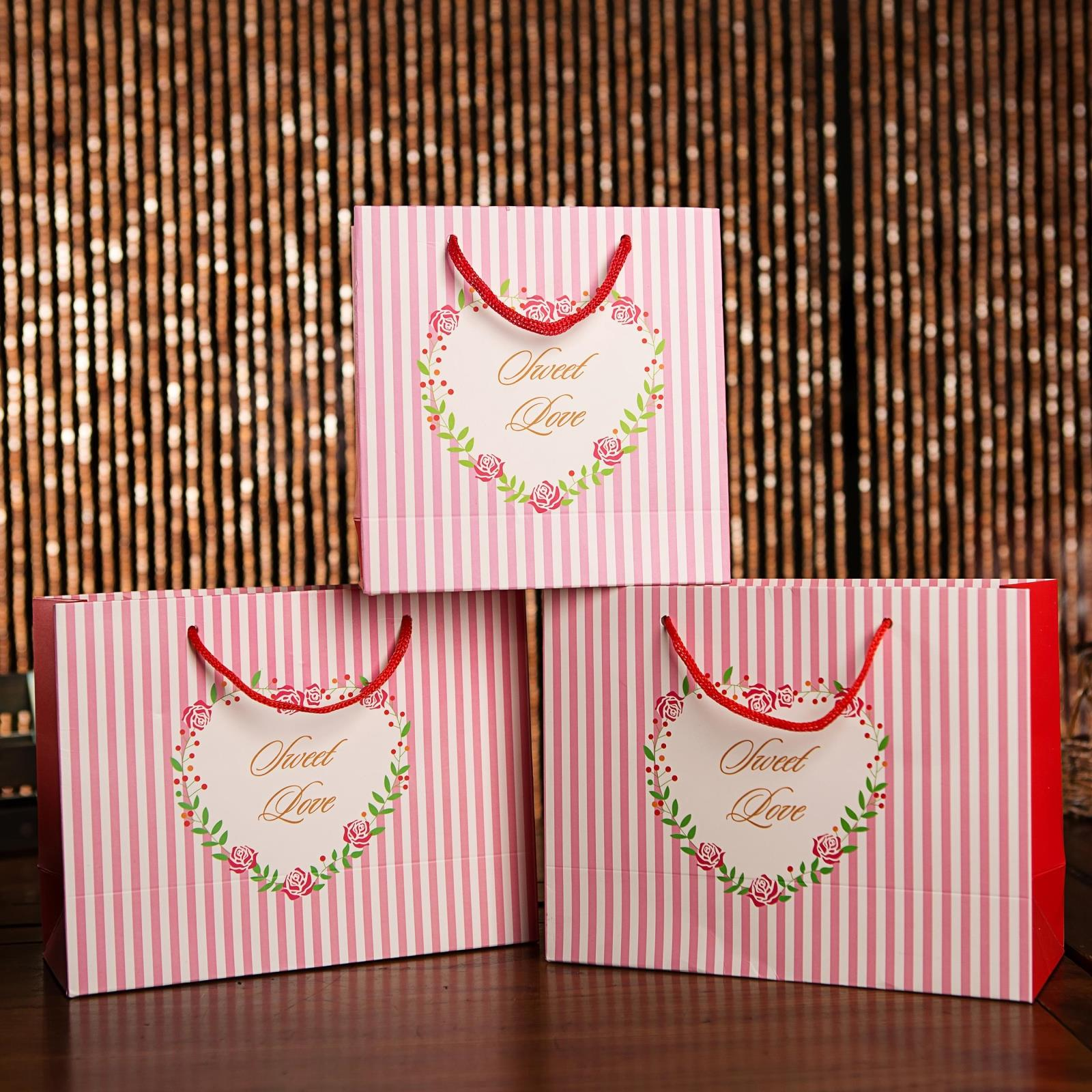 Buy Vinyluse wedding wedding supplies wedding candy box creative ...