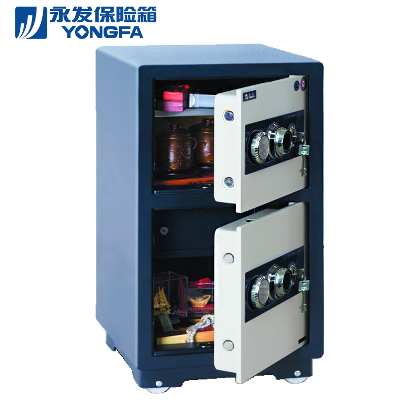 Wing J 91b3c Large Double Door Safe Mechanical Home Office Safes 1 M High In Price On Alibaba