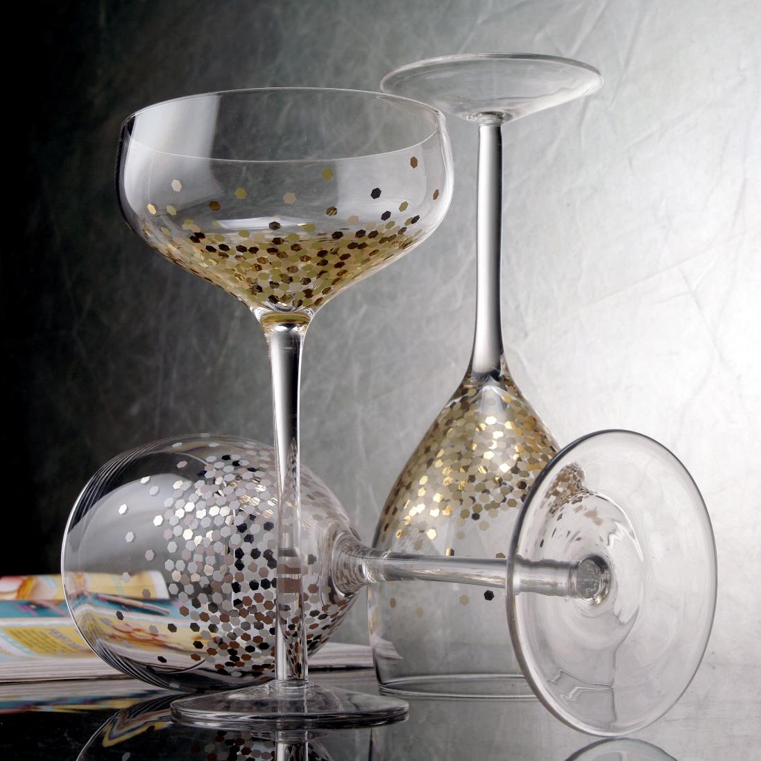 il glasses birthday custom wine fullxfull glitter decorative duck cup decor disney donald listing lover gifts