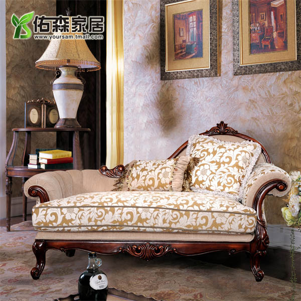 Yousen American Furniture Sofa Clic Wood European Chaise Bed Recliner O In Price On M Alibaba
