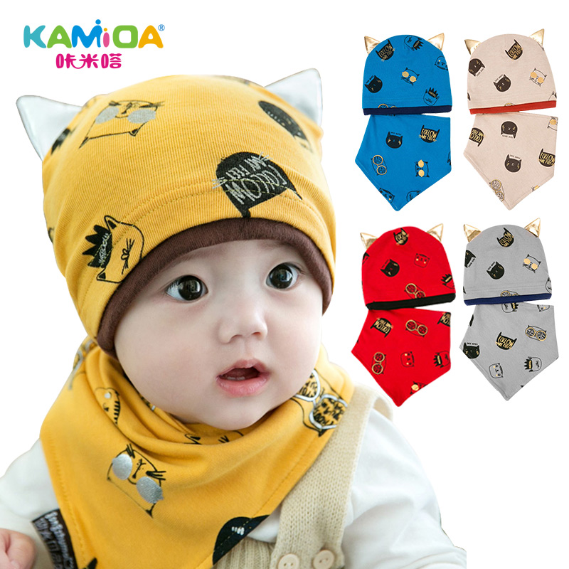 f655728da74 Buy 0--3--6--12 months newborn baby hat baby tire cap hat baby hat baby hat  cotton hat baby hat for men and women fall in autumn and winter in Cheap  Price ...