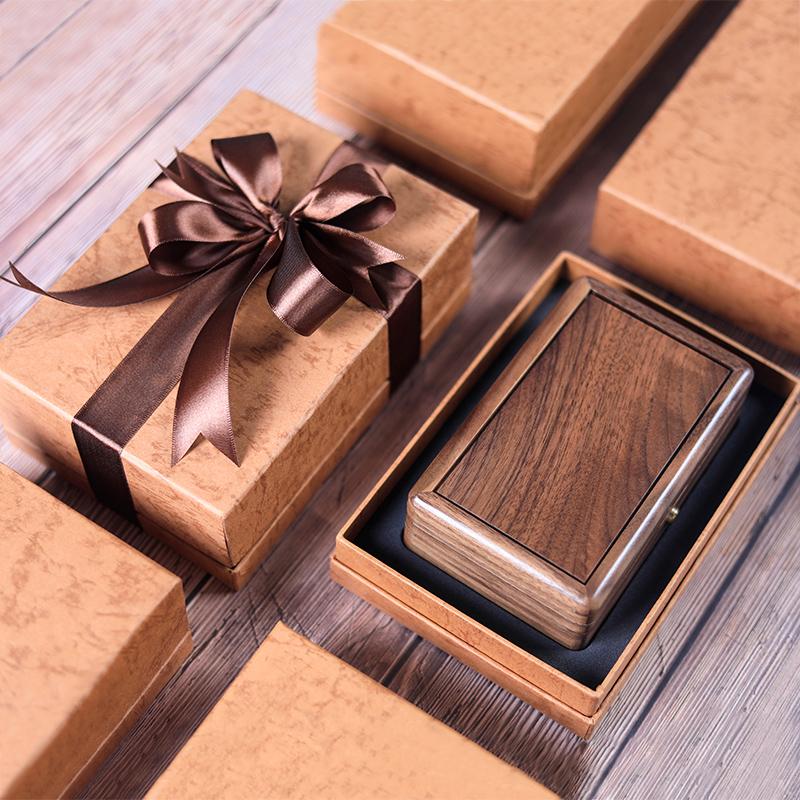 木质实用照片相框音乐首饰盒八音盒创意礼品生日礼物送女生女友