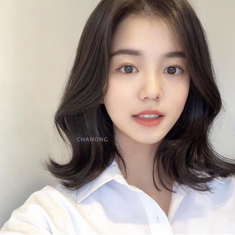 韩国chahong车红定型喷雾女自然蓬松头发刘海发根发型发胶男干胶