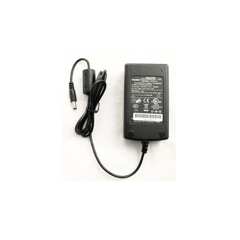 条码打印机电源适配器24V 20V/2.5A充电器线标签打印机电源适配器