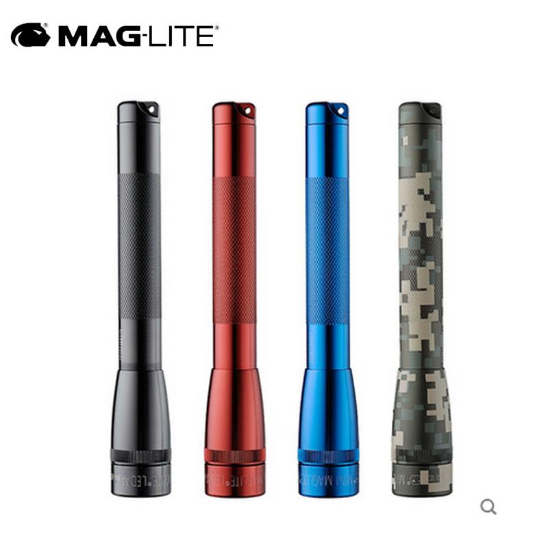 美國MAGLITE 美光鎂光戶外LED行動式強光手電筒SP2201HY