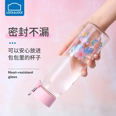 水杯玻璃乐扣乐扣排行榜