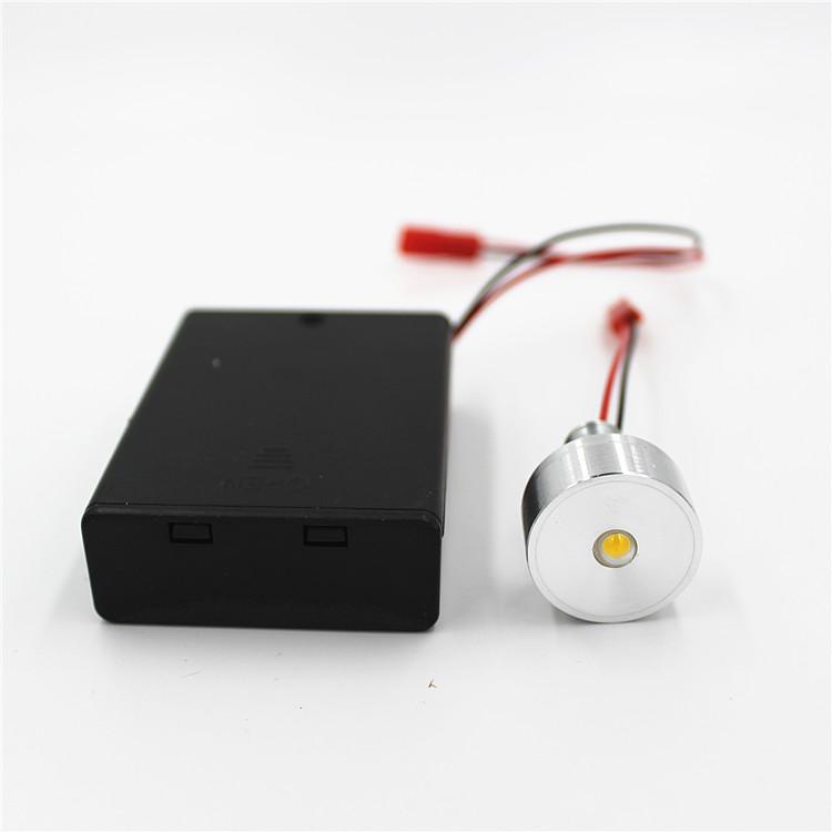灯珠手工小夜灯灯笼高亮灯 4.5VLED 电池灯创意小灯泡迷你小灯头 LED