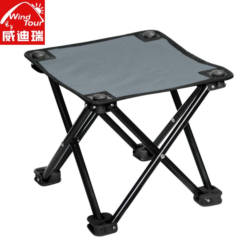 小凳子马扎便携式户外地铁排队神器美术生专用写生椅钓鱼板凳沙滩