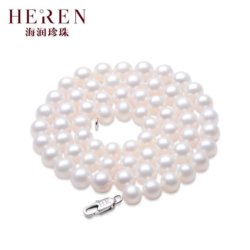海润珍珠质量好不好