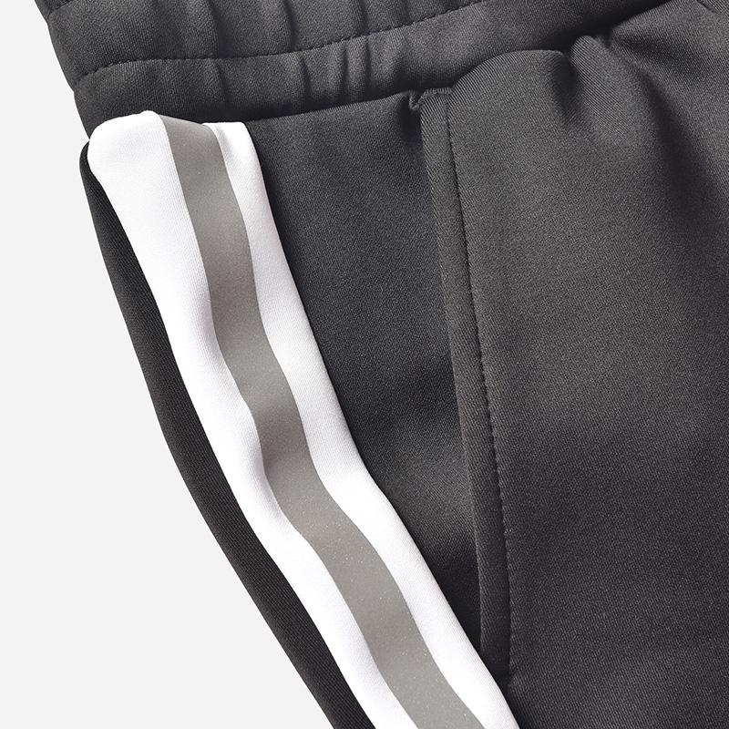 NBA STYLE潮流服饰 金州勇士队 男款 字母印花运动裤