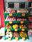 超市水果货架展示架子水果店便利店果蔬架多功能卖菜水果蔬菜货架