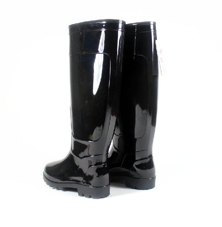 回力超高筒雨鞋男士特高到膝盖雨靴防滑耐磨加长洗车鞋过膝水鞋